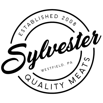 Sylvester Quality Meats Logo